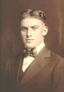 John Yess (1896-1985)