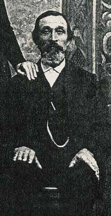 Elias Chenoweth younger
